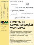 'GESTÃO DE UNIDADES BÁSICAS DE SAÚDE POR ORGANIZAÇÕES SOCIAIS: AMBIVALÊNCIAS NOS PROCESSOS DE TRABALHO E DE CUIDADO